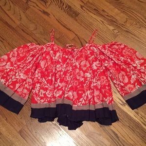 Bundle of 3 boutique tops.